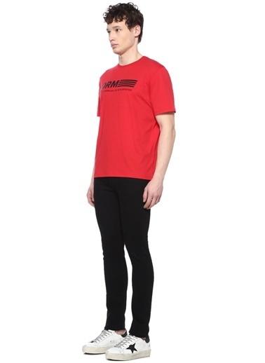 Drome Tişört Kırmızı